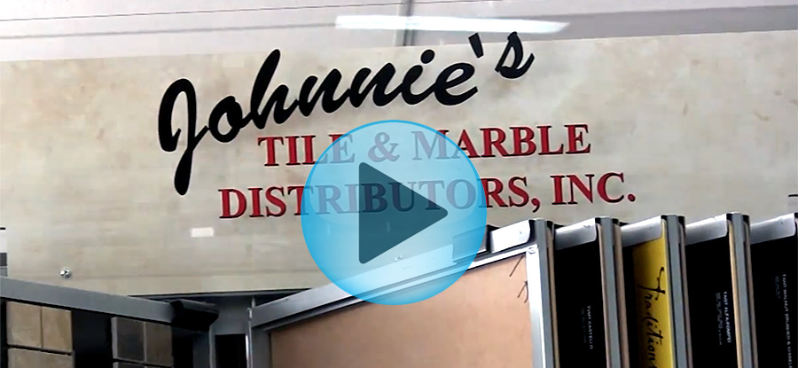 Johnnies Tile Promo Video